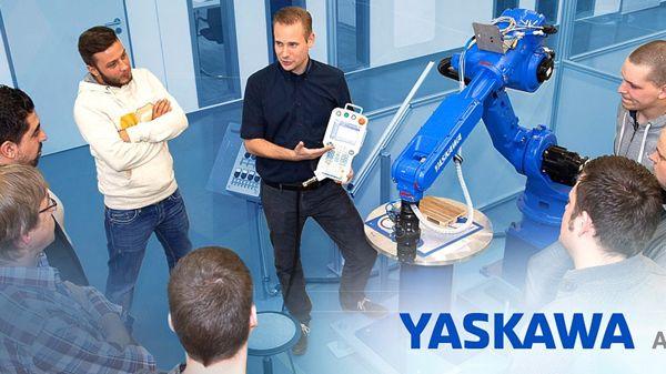 Yaskawa Finland Oy Motoman, Turku