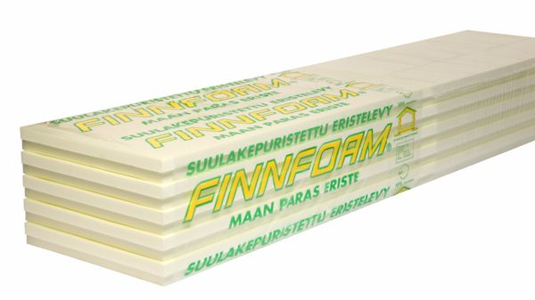 Finnfoam Oy, Salo