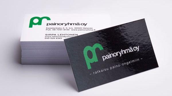 Painoryhmä Oy, Helsinki