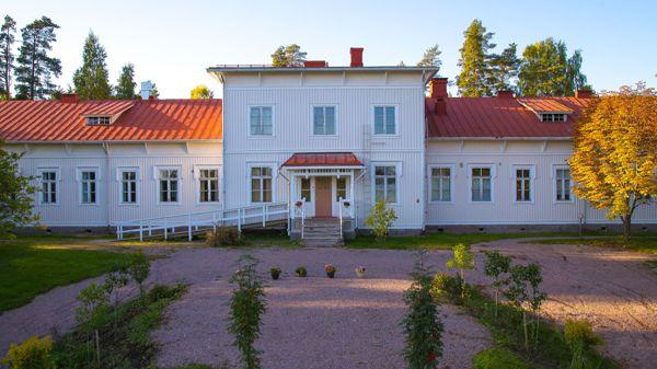Lepolan Talo, Hausjärvi