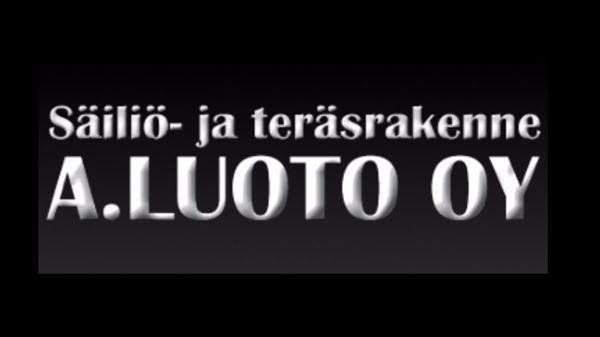 Säiliö- ja Teräsrakenne A. Luoto Oy, Jämsä