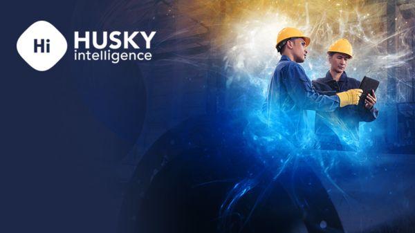 Husky Intelligence Oy, Tampere