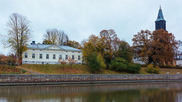 Ravintola Hus Lindman, Turku