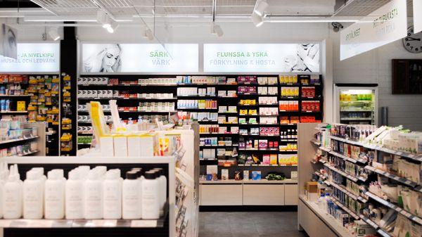 Myyrmannin apteekki, Vantaa