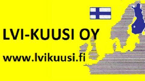 LVI-Kuusi Oy, Kurikka