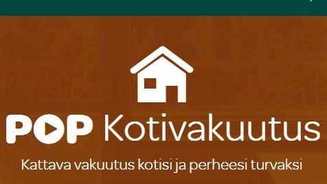 POP Vakuutus, Espoo