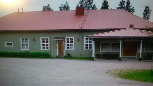 Lepsämän Nuorisoseura ry / Nuorisoseuran talo, Nurmijärvi