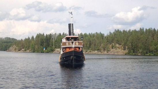 Sarukan Savusauna, Savonlinna