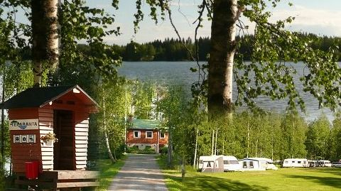 Lomakeskus Telaranta, Padasjoki