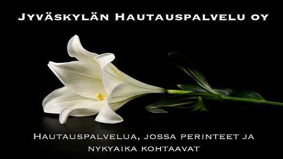 Jyväskylän Hautauspalvelu Oy, Jyväskylä