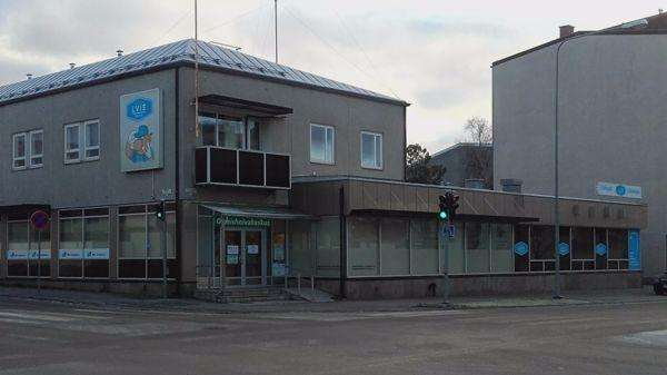 Kokkolan Lvis-Palvelu Oy, Kokkola