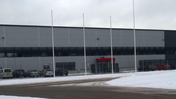 Vantaan Talotekniikka Oy, Vantaa