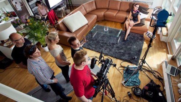 Spin Off Media / Siltaloppi Productions Oy, Vaasa