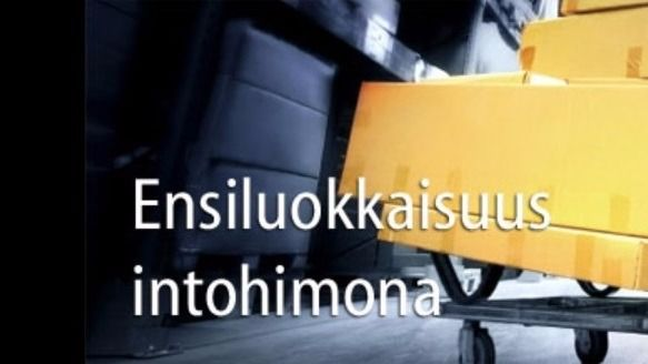 Rengastalo Oy, Helsinki