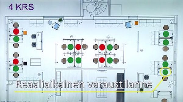 Taitori Oy, Helsinki