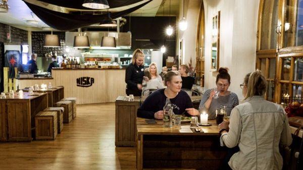 Pub Niska Turku, Turku