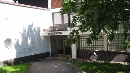 Treston Oy, Turku