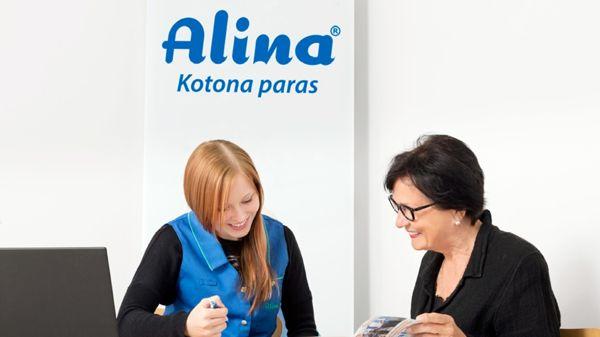 Alina Siilinjärvi, Siilinjärvi