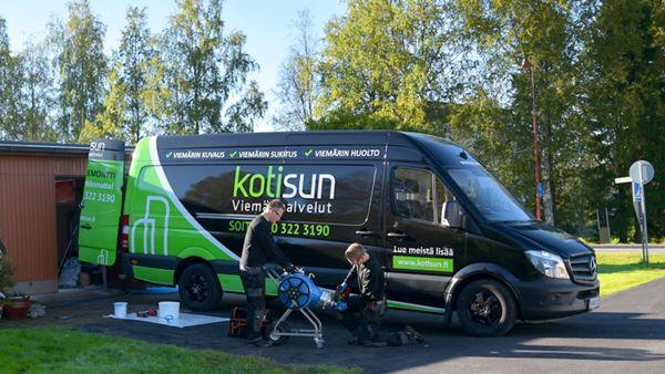 KotiSun Oy Turku, Raisio