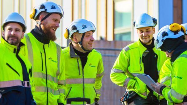 Bravida Finland Oy, Helsinki