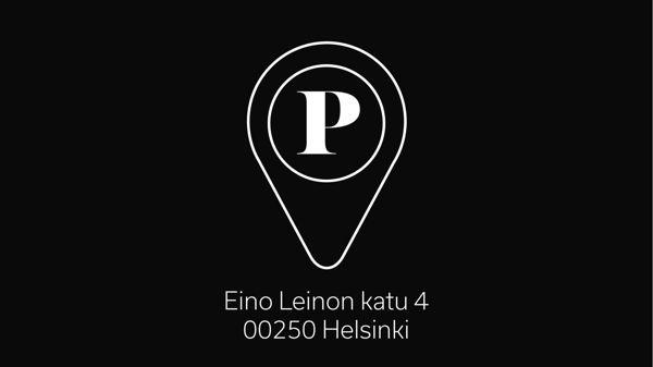 Mainostoimisto Paahtamo Oy, Helsinki