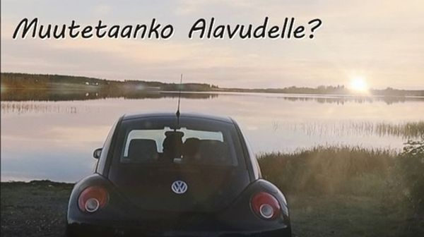 Alavuden Vuokra-asunnot Oy, Alavus