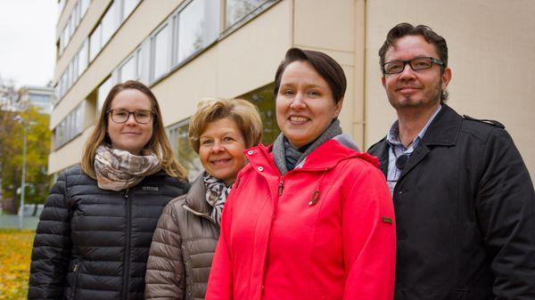 Pirkanmaan Ammatti-Isännöinti Oy ISA / Pamis, Tampere