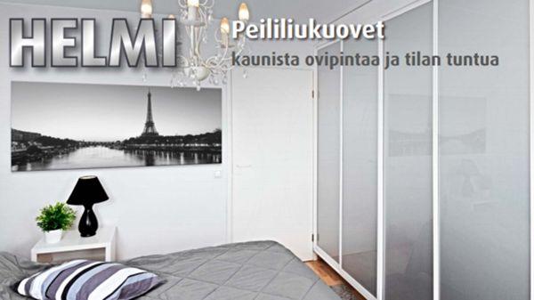 Anodisointi Janster Oy / Alumiinitukku Timgrei, Espoo