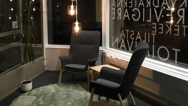 Ingenjörsbyrå Kronqvist Ab Oy Vaasa, Vaasa