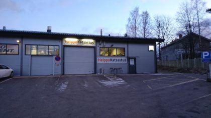 HelppoKatsastus Heikinlaakso, Helsinki