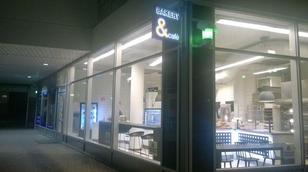 BAKERY & café, Vaasa