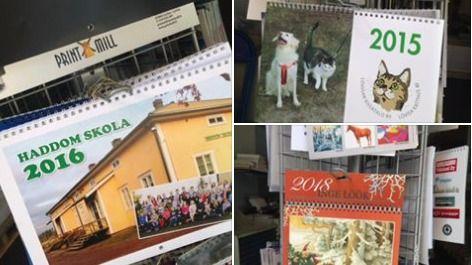 Print Mill Oy Ab, Loviisa
