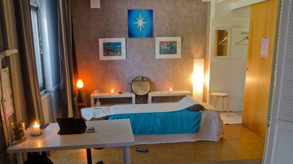 Royal Healing, Espoo