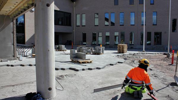 Puutarhatoimisto Scan Plant Oy, Lahti