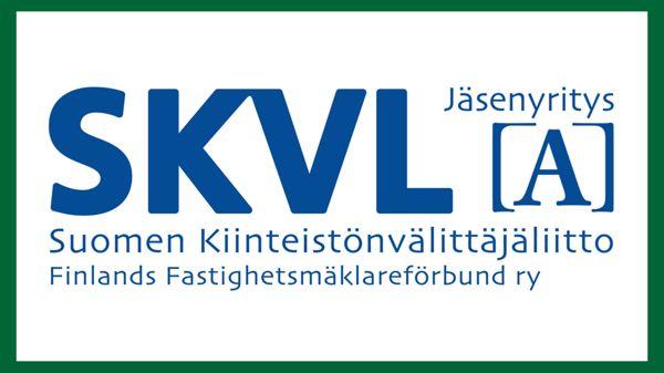 Oy N&N Locus Oy Ab LKV, Helsinki