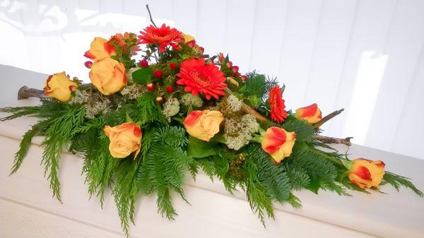 Da-Pu Kukkakauppa ja Hautaustoimisto Liminka, Liminka