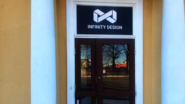 Infinity Design Oy, Turku