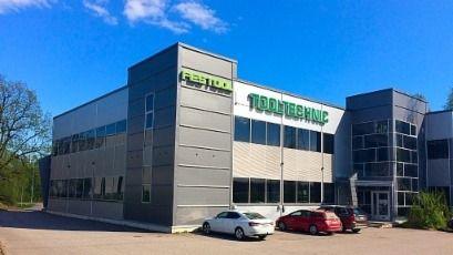 Tooltechnic Oy, Vantaa