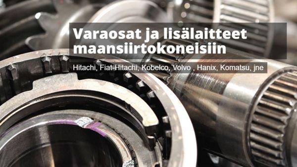 Konetek Oy, Seinäjoki
