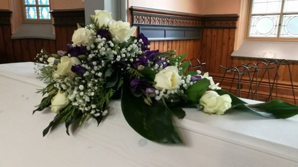 Rantasen Hautaustoimisto, Pori