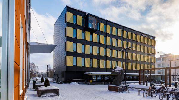 Kaleva Media, Oulu