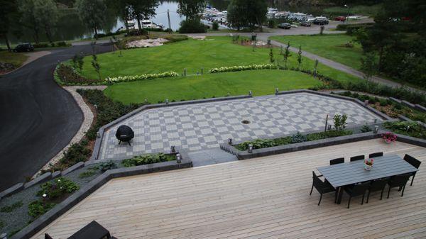Suniplan Systems Oy Piha- ja puutarhasuunnittelu, Sipoo