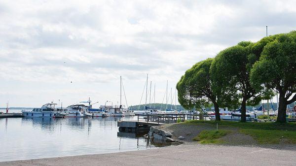 Padasjoen kunta, Padasjoki
