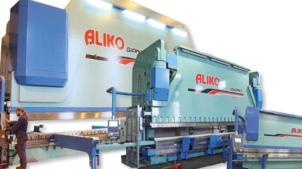 Aliko Oy Ltd, Tampere