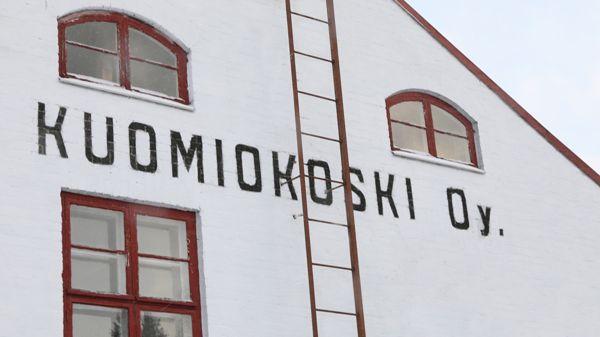 Kuomiokoski Oy