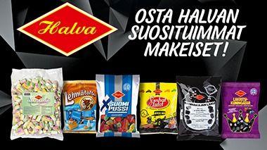 Halva Oy Ab, Vantaa
