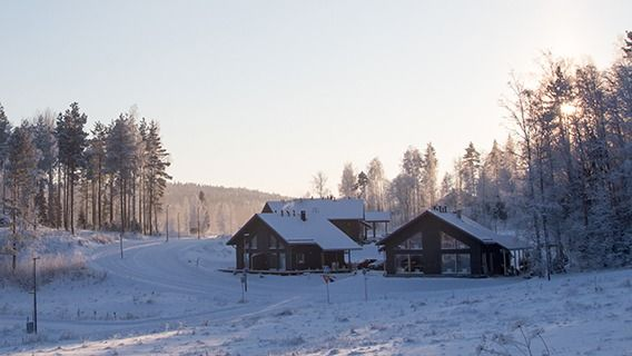 HimosLomat, Jämsä