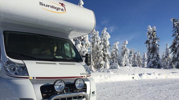 TL Caravan, Hämeenlinna