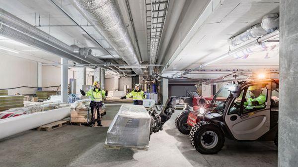 LTQ-Partners Oy, Helsinki