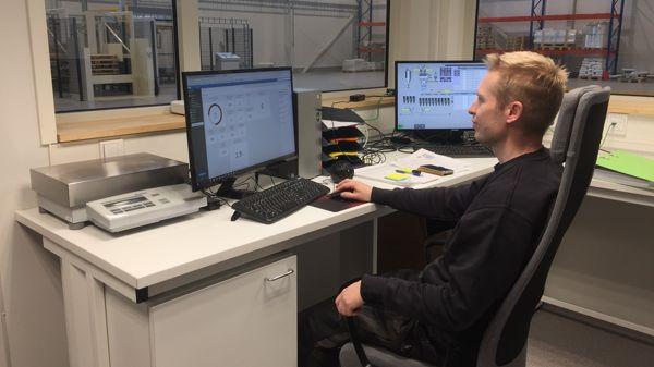 Bioproton Europe Oy, Kaarina